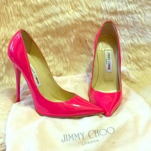 "JIMMY CHOO ""Anouk,"" 2008 24/7 Collection"